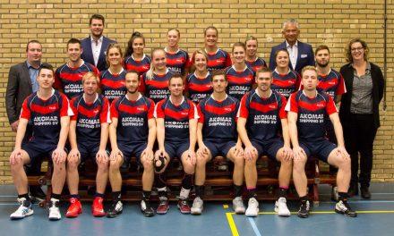 KCR wint in Dordrecht