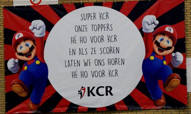 Sfeerimpressie KCR – Juliana.