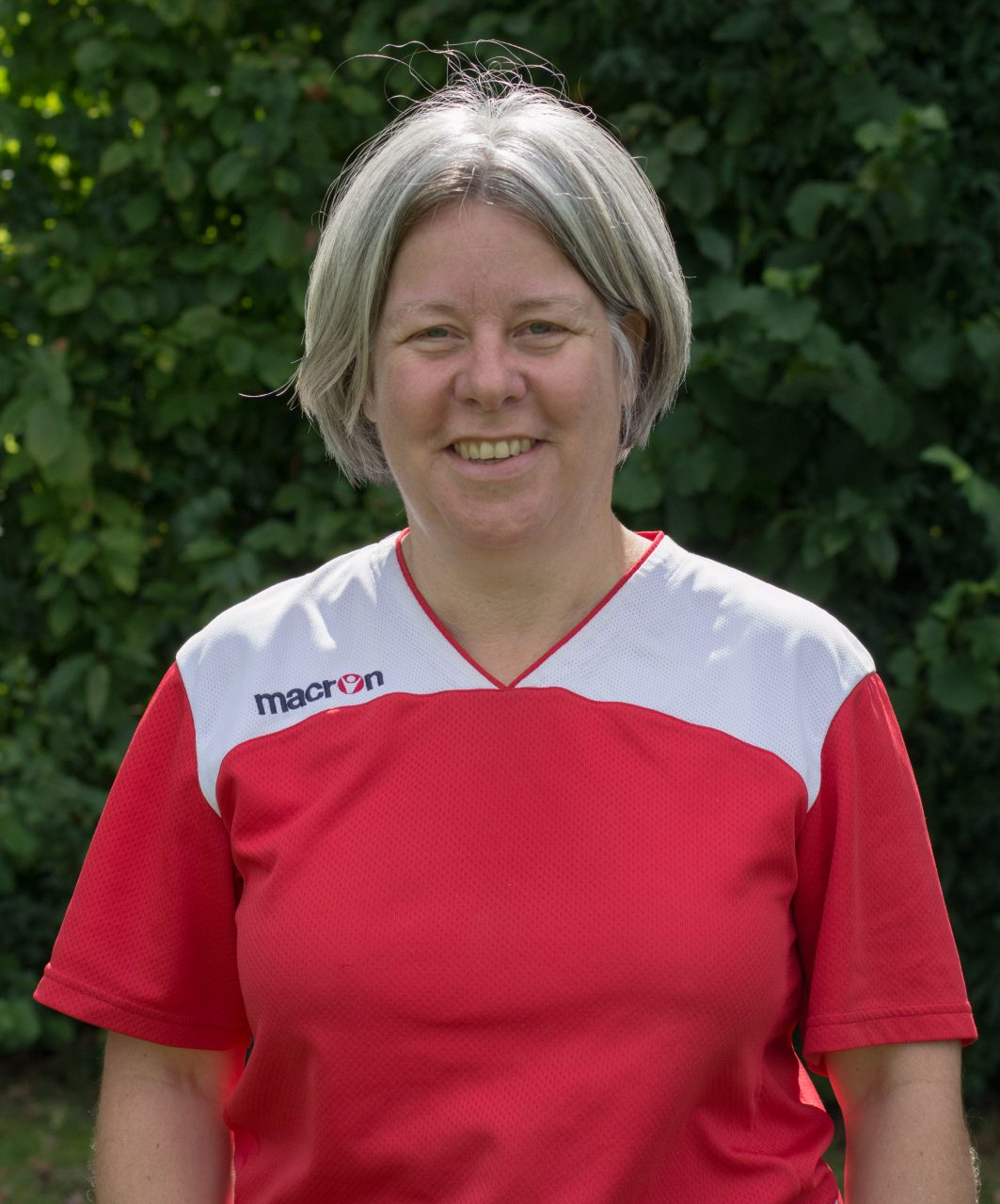 Marieke Holwerda