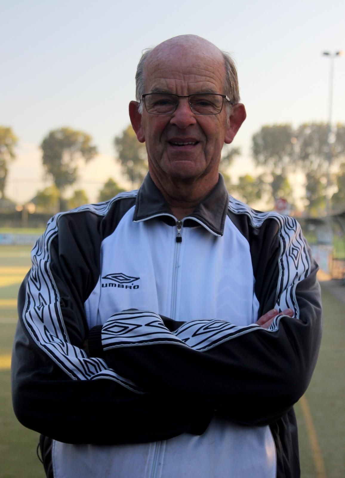 Piet Lagerwaard