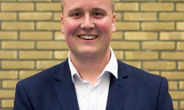 Sander Roelofs vertrekt aan einde seizoen bij KCR 2