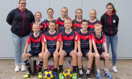 Verslag KCR D1 – Vitesse D2