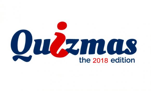 Quizmas 2018