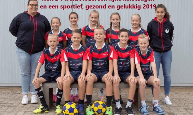 Vitesse ( D2 ) –  KCR ( D1 )