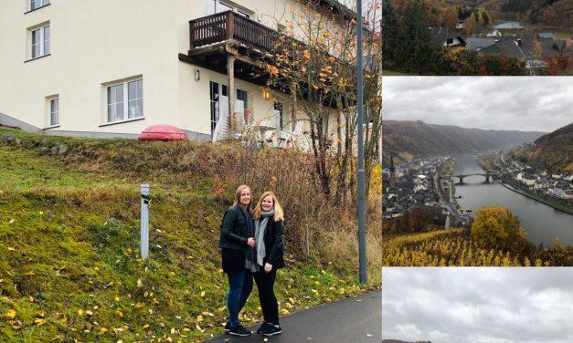 Weekendje Eifel dankzij KCR-loterij