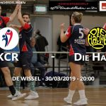 KCR – Die Haghe