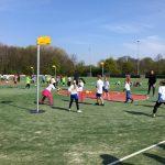 Geslaagd schoolkorfbaltoernooi 2019!