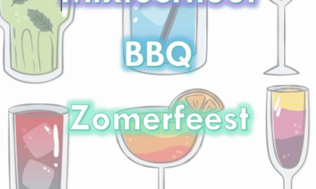6 juli 2019 Zomerfeest