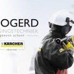 Ook BOOGERD REINIGINGSTECHNIEK sponsort KCR