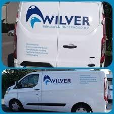 Nieuwe KCR Sponsor: Wilver Schoonmaakbedrijf