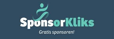 Shop online via Sponsorkliks en steun KCR!