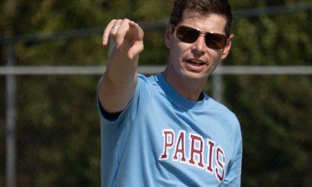 Patrick den Hertog nieuwe hoofdtrainer KCR