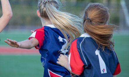 Hervatting van trainingen voor  de jeugd