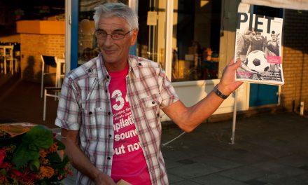 In Memoriam Piet Klootwijk