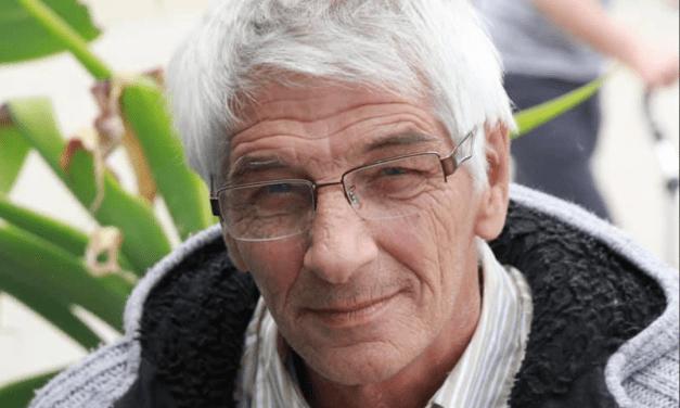 Piet Klootwijk overleden