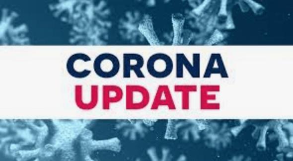 Corona Update 17-11-2020