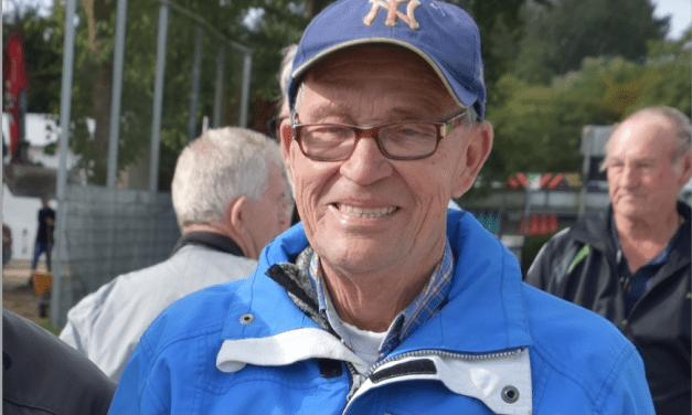 In Memoriam Ben van Beekom