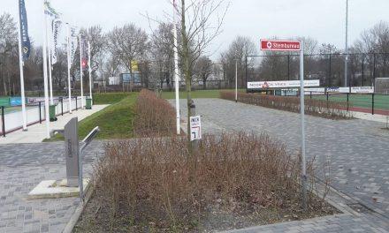 KCR Stembureau